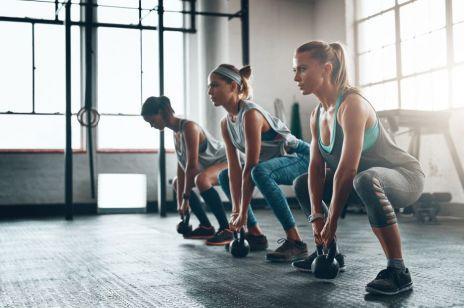 8 ćwiczeń, które dają efekty NATYCHMIAST