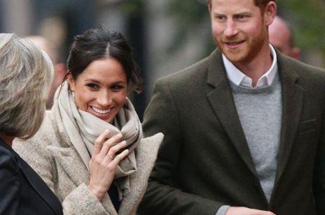Meghan Markle i Książę Harry zrezygnowali z luksusów: zamieszkali w SKROMNYM domku