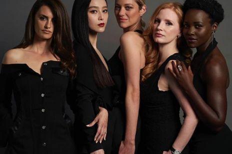 Będzie kobieca odpowiedź na Bonda. W rolach głównych Chastain, Cotillard i Cruz