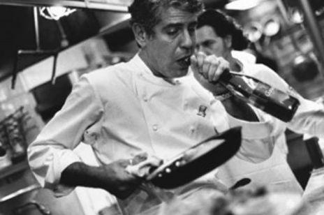 Znany krytyk kulinarny Anthony Bourdain nie żyje: co się stało?