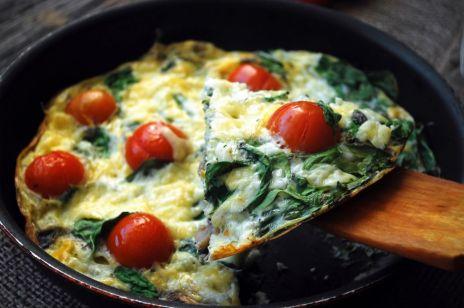 5 śniadań, które pomogą ci schudnąć