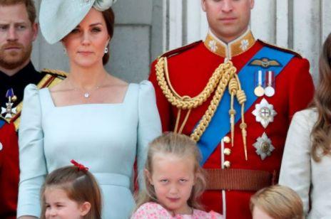 Księżna Kate bardzo zła na Williama. Co się stało?