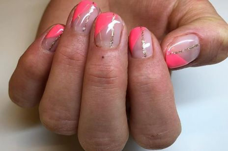 """""""Z pazurem"""": jak zrobić neonowe wzorki na paznokcie? [WIDEO]"""