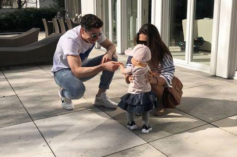 Rodzina Lewandowskich powiększy się: Ania zdradziła się na Instagramie