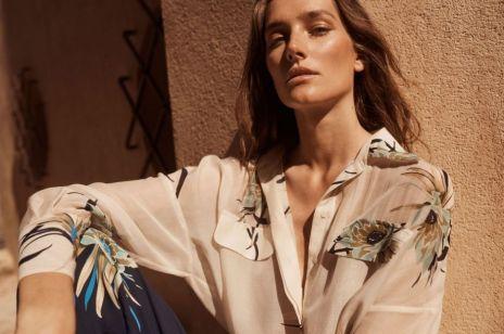 Wyprzedaże letnie 2018 Massimo Dutti H&M: nasze typy z wyprzedaży!