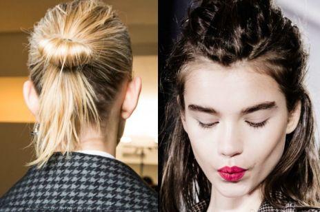 20 pomysłów na super fryzurę, jeśli masz dość swojej