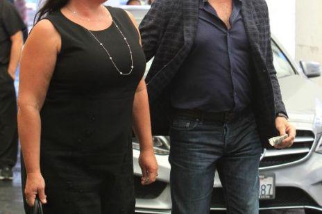 Pierce Brosnan z żoną. Jest jej wierny od ponad 20 lat!