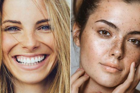 5 sposobów, by wyglądać świetnie bez makijażu