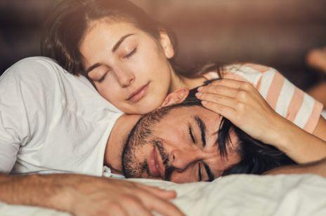Nigdy nie chodzą spać skłóceni