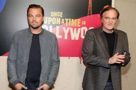 Nowy film Tarantino z gwiazdorską obsadą: znamy szczegóły!