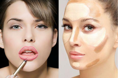 Trendy w makijażu, które są PASSE