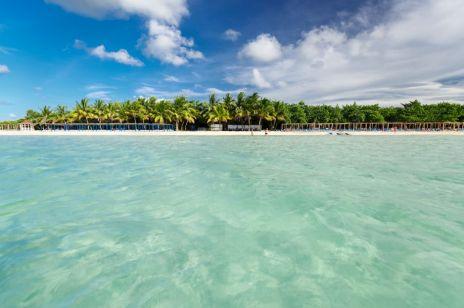 KOBIETA W PODRÓŻY: Najpiękniejsze plaże świata