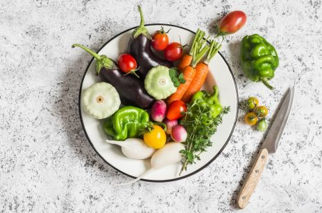 Post dr Dąbrowskiej - dieta, która odchudza i leczy Hashimoto?