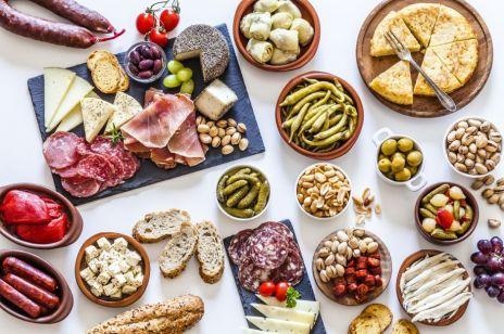 Kuchnie świata, które są najbardziej fit (spokojnie możesz jeść większość dań)