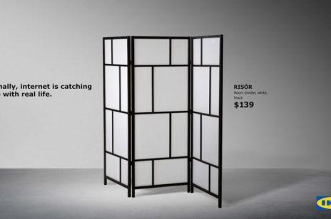 Nowa kampania IKEA wyśmiewa RODO: o co chodzi?