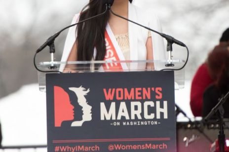 Ofiara gwałtu nominowana do pokojowego Nobla. Kim jest Amanda Nguyen?
