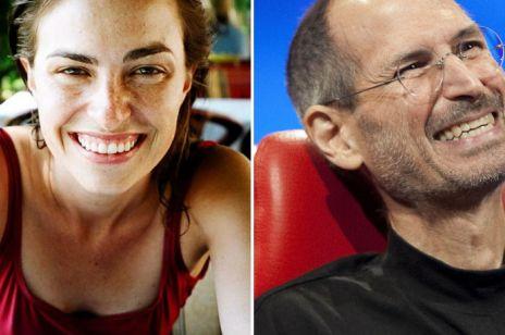 Córka Steve'a Jobsa publikuje pamiętnik