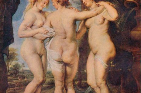 Facebook traktuje dzieła Rubensa jako pornografię. Gdzie są granice cenzury?