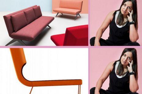 Ikony polskiego designu: Renata Kalarus