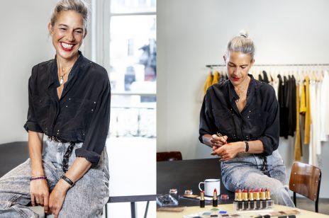 Isabel Marant kolekcja makijażu dla Loreal Paris