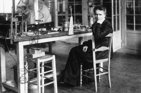 Maria Skłodowska Curie Polką która zmieniła świat