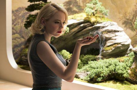 Wariat: Emma Stone jako Annie Landsberg