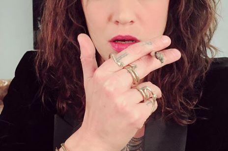 Asia Argento oskarżona o molestowanie seksualne