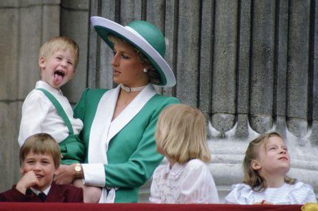 Harry i William wspominają ostatnią rozmowę z księżną Dianą