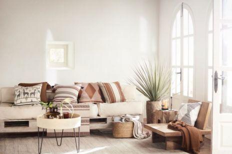 Nowa kolekcja H&M Home: fanki boho będą zachwycone