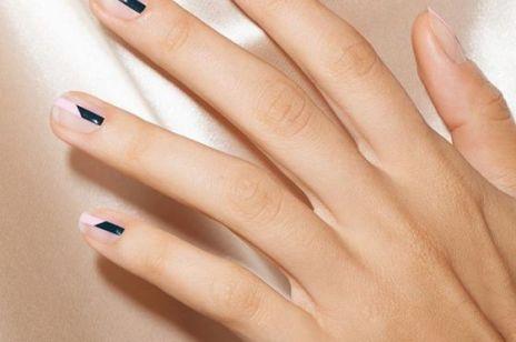 Modny manicure na jesień 2018