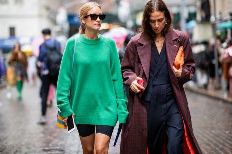 6 rzeczy, które powinnaś mieć w szafie na jesień 2018