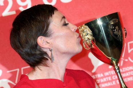 Złote Lwy 2018 przyznane! Najważniejsza nagroda dla produkcji Netflixa