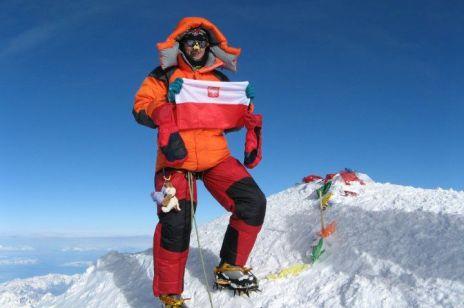 Kobieca wyprawa w Himalaje: dwie Polki chcą zdobyć szczyt