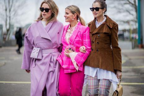 Modne płaszcze na jesień 2018: co warto kupić?