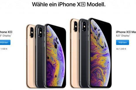 Nowy iPhone XS Max za duży dla kobiet?