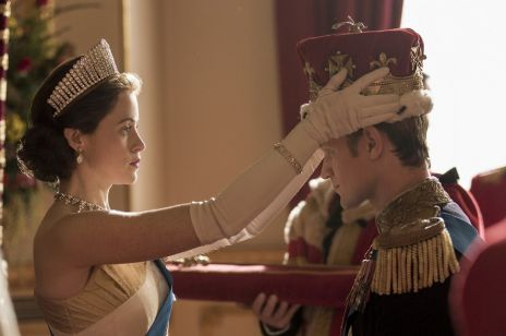 "Serial ""The Crown"""