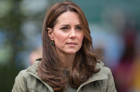 Księżna Kate wraca do pracy po urlopie macierzyńskim. Jak wygląda po przerwie?