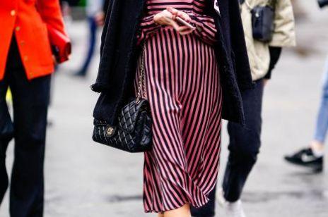 Modne sukienki na jesień 2018: które warto mieć?