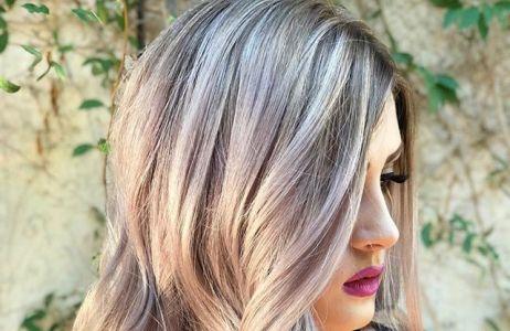 Kolory Włosów 2018 Kobietapl