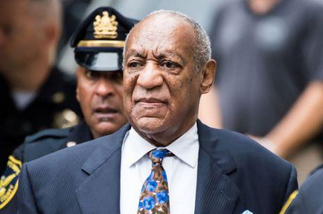 Bill Cosby skazany za molestowanie seksualne. Słynny komik trafi do więzienia