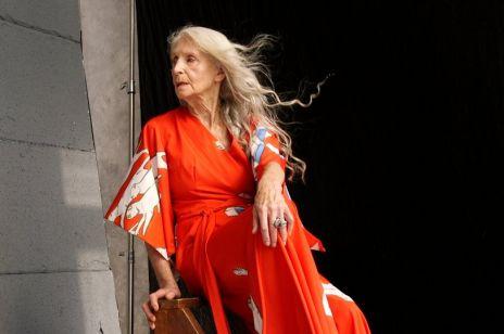 Helena Norowicz: kobieta, która pokazuje, że piękno nie ma wieku