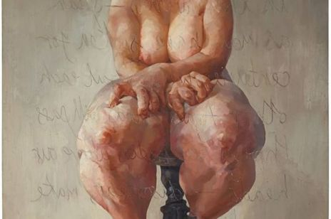 To najdroższy w historii obraz żyjącej kobiety artystki. Ile za niego zapłacono?