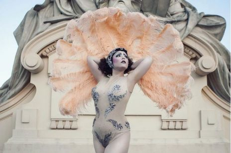 """Znana tancerka odważnie o swoim ciele: """"Mam rozstępy na piersiach i coraz to nowe rubinki"""""""