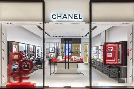 Pierwszy butik Chanel w Polsce! Co tam znajdziemy?