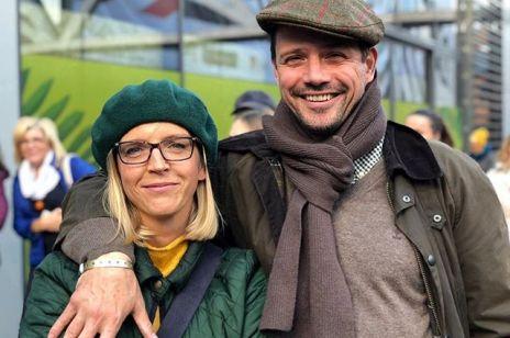Żona Rafała Trzaskowskiego może stracić pracę?