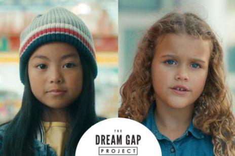 Kampania Barbie Dream Gap
