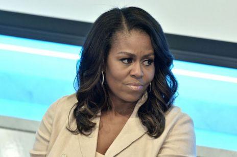 """""""Czułam, że zawiodłam"""" - Michelle Obama szczerze o poronieniu i in vitro"""