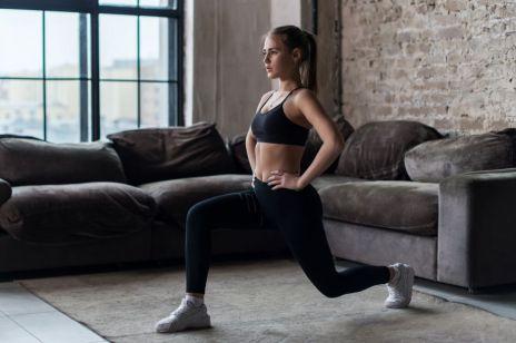 5 najlepszych ćwiczeń na pośladki i szczupłe uda