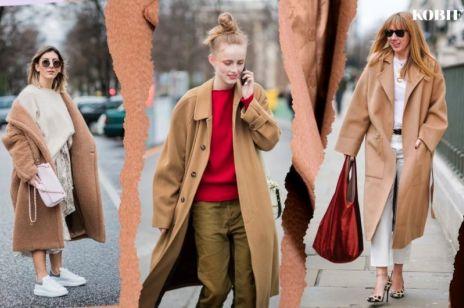 5 minut ze stylistką: modne płaszcze zimowe [WIDEO]