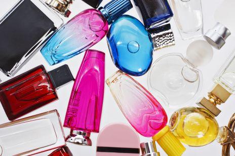 Rossmann promocja 1+1 na perfumy na Black Friday